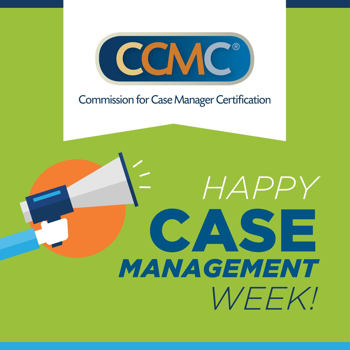 Ccm certification on twitter happy case management week to all ccm certification on twitter happy case management week to all of the incredible case managers cmweek17 1betcityfo Images