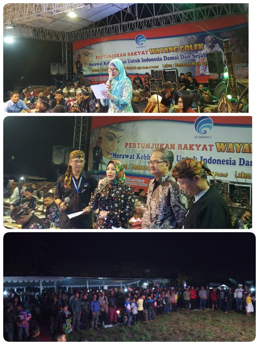 R. Niken Widiastuti and Siti Meiningsih