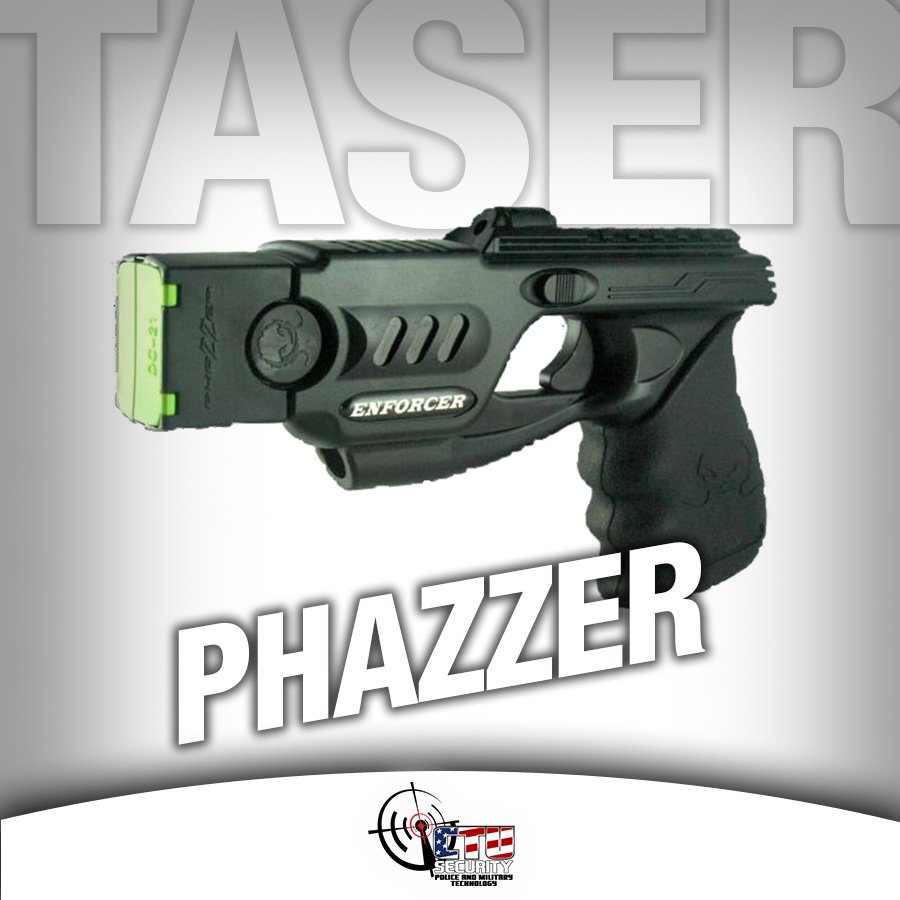 Visit Us Now! Avalaible @phazzer1  CTU Security A: 5625 NW 79th Ave #Doral C: 3054568162 #Taser #phazzer #police #defense #follow https://t.co/TCMnmRec0b