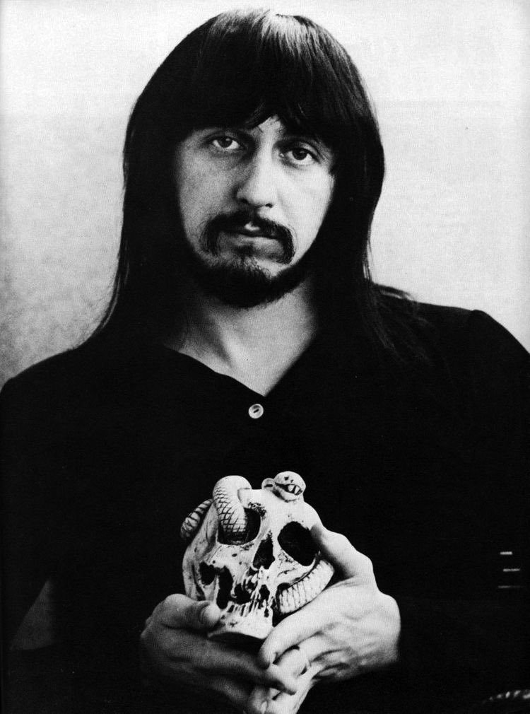 Happy Birthday John Entwistle