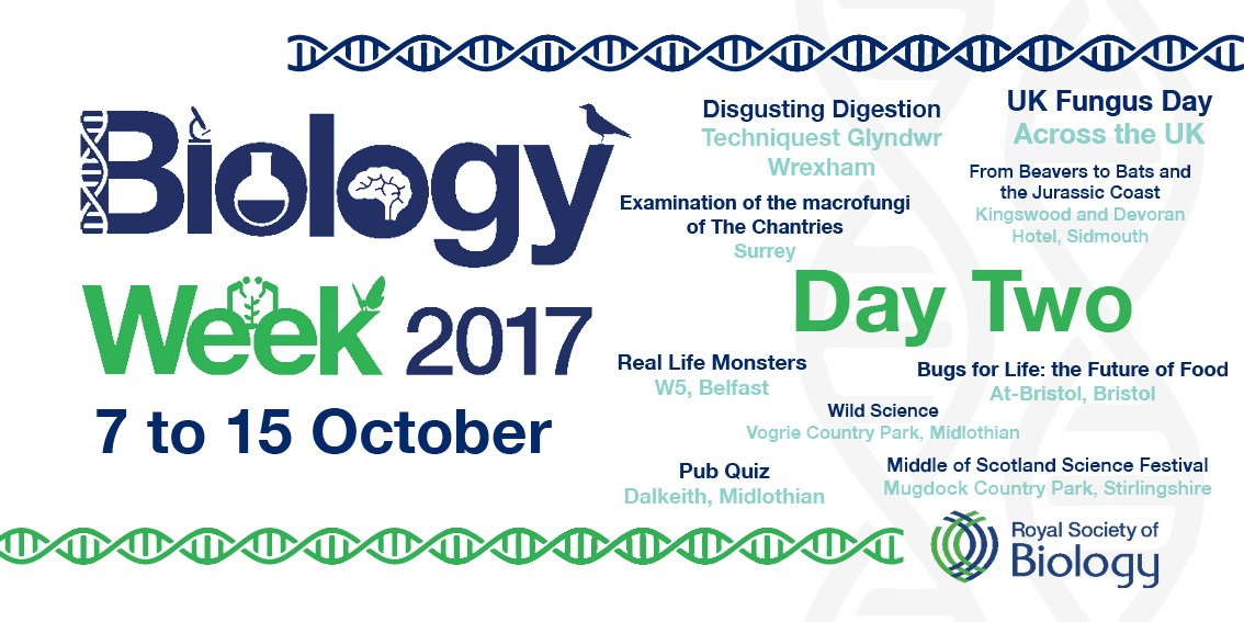 Royal Society of Biology on Twitter: