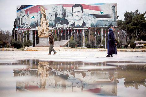シリアが直面する「アサド頼み」の現実 ――アサド政権にすがらざるを得ないシリアの人々の本音は https://t.co/W6isZ5Phgy … #シリア #内戦 #アサド #ISIS