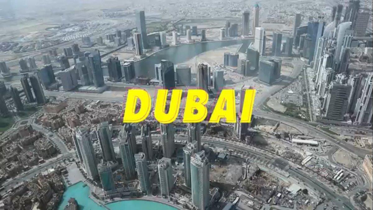 So, went and set up a YouTube channel  Latest vlog: DUBAI !! https://youtu.be/DAsj5M2sDe4 #dubaivlog #mydubai #travelvlogger #vlogger #dubaipic.twitter.com/jHiiEUG7Ba