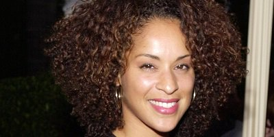 Happy Birthday to television and film actress and model Karyn Parsons-Rockwell (born October 8, 1966).