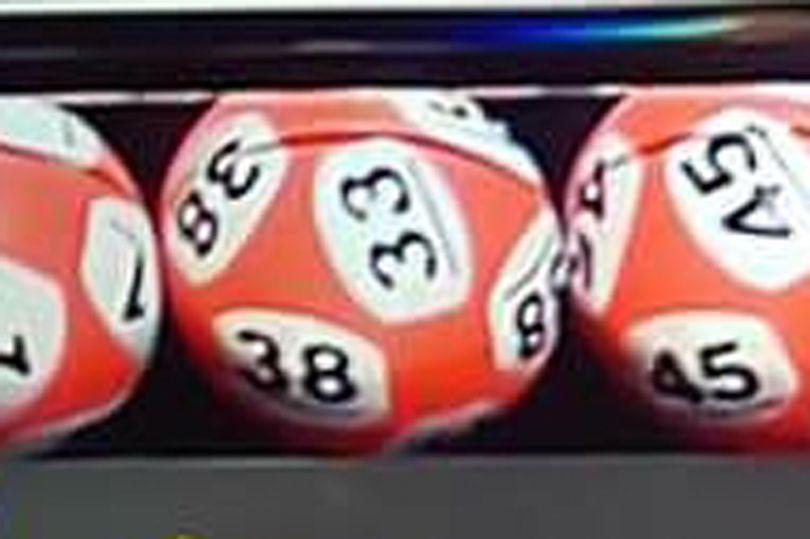 Gokkers verbaasd over loterijballetje waarop twee cijfers lijken te staan
