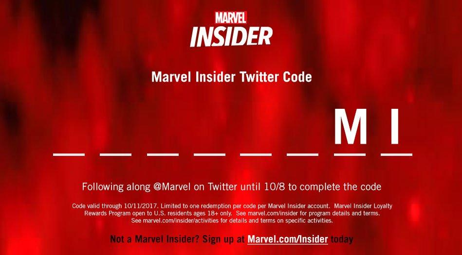 Marvel Entertainment on Twitter: