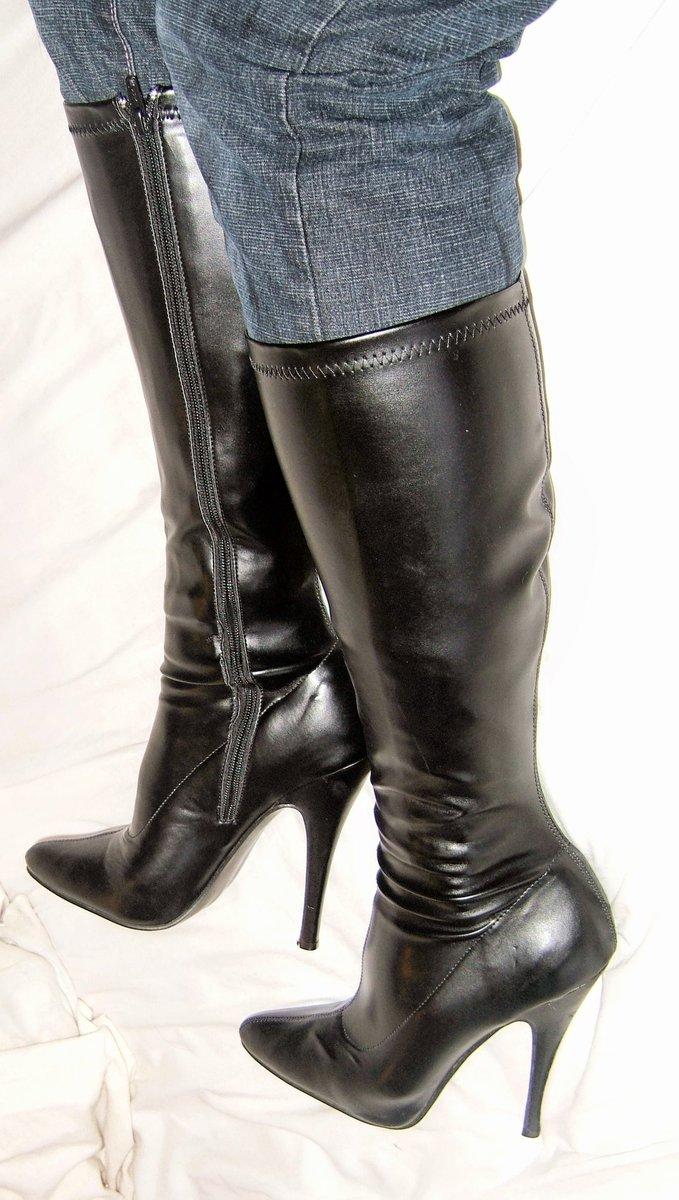 domina boots