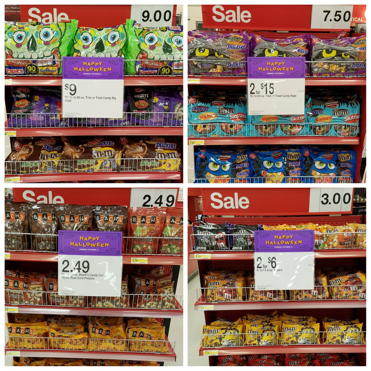 Bubble, Bubble, Toil and Trouble, With Deals this good, you can get double! Our lanes are your 1 stop shop!! #T2320ModelStore #D303 #G392  <br>http://pic.twitter.com/mczkGfoWan