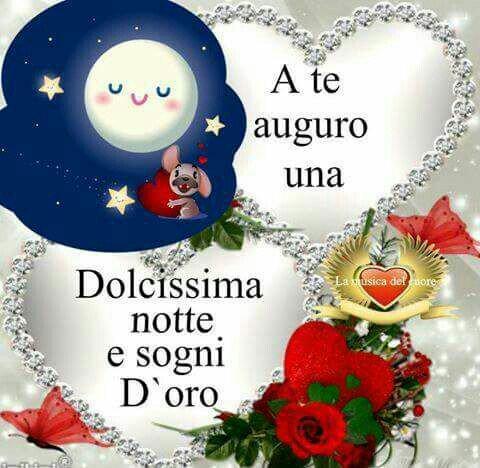 Carmen Jara On Twitter Buona Notte Carissime Amiche Sogni
