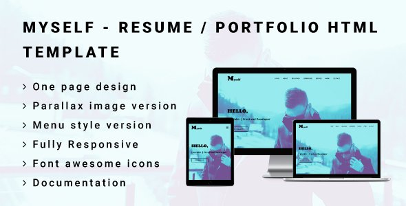 Site templates html