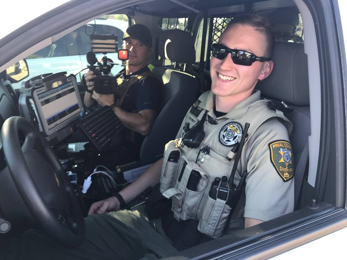 Pinal County SO fans on LivePD on Twitter: