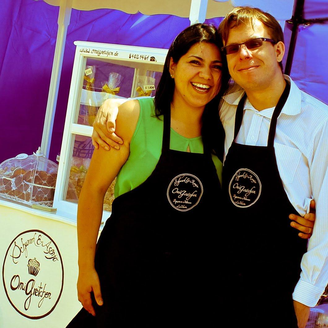 #Love is the key #ingredient in any #bakery :-) Have a #HappySunday, dear friends on Twitter. #RegióndelosRíos #Ranco #TravelChile #Valdivia<br>http://pic.twitter.com/3tjsRcrPNo