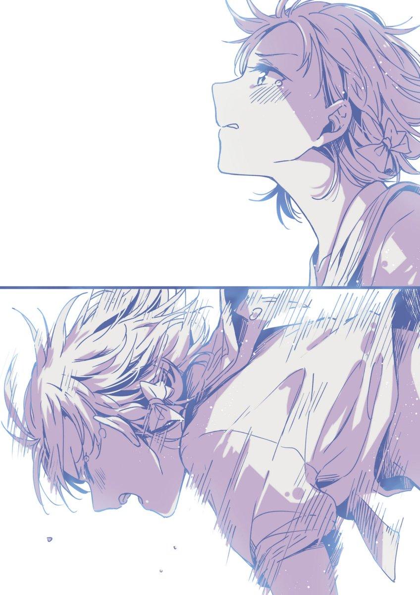 「起こして見せる、奇跡を絶対に。それまで、泣かない。泣くもんか。」 ここ一番泣けた。