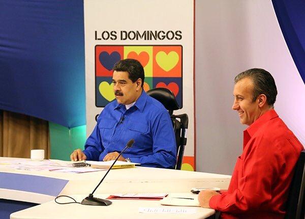 #LoDijoMaduro: Está creciendo la conciencia antiimperialista en el mun...