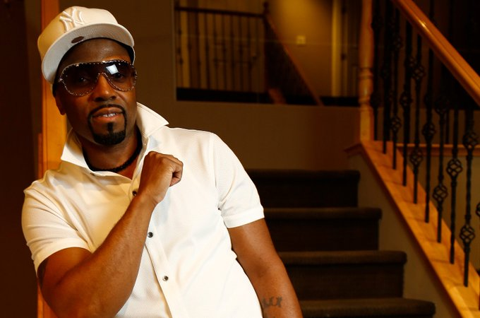 Happy Birthday to Teddy Riley who turns 50 today!
