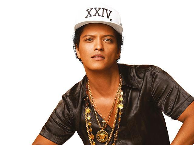 Happy Birthday Bruno Mars!!!