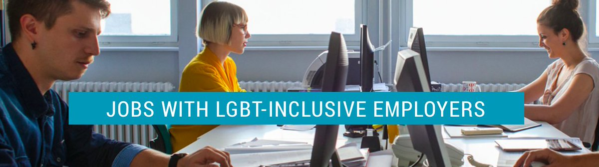 Are you looking for a new role at an LGB...