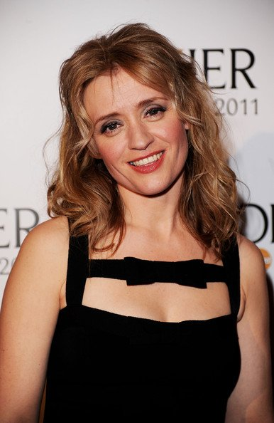 Happy Birthday Anne-Marie Duff