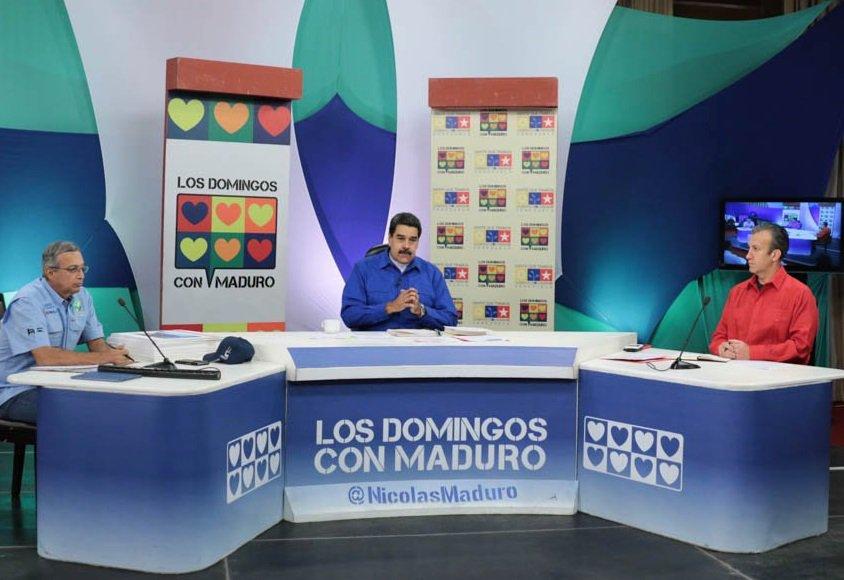 #LoDijoMaduro: Activados 304 autobuses yutong para fortalecer sistema...
