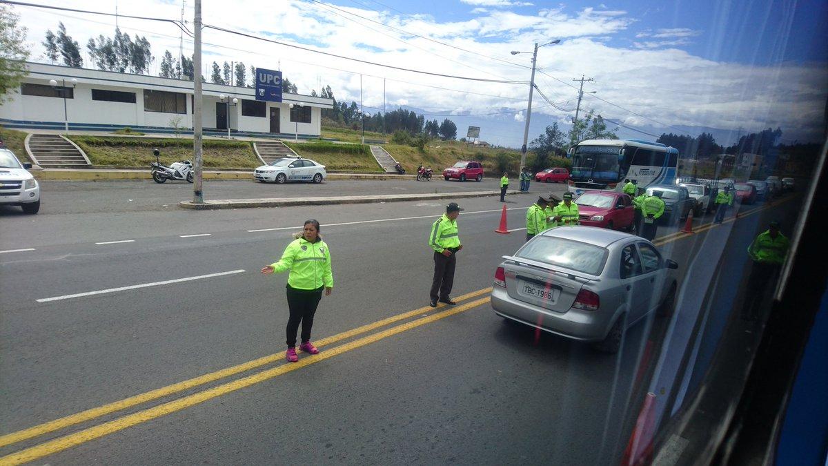 Radares Ecuador