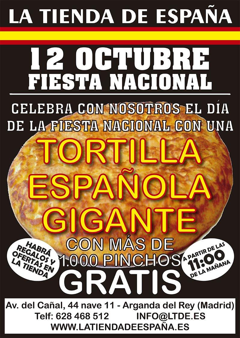 La Tienda de España ( despanaweb)  7cb65670b14