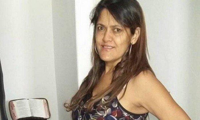 Professora morta em Janaúba (MG) recebe Ordem Nacional do Mérito https://t.co/OhICLoXa53