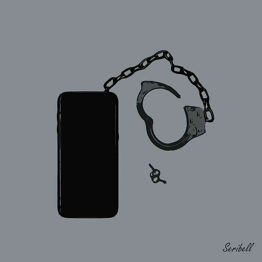 A D D I C T I O N  #algérie #art #artworks #digitalart #popart #Alger #digitalpainting #illustration #Seribell #graphicdesign #creative<br>http://pic.twitter.com/VBOYwhWahf
