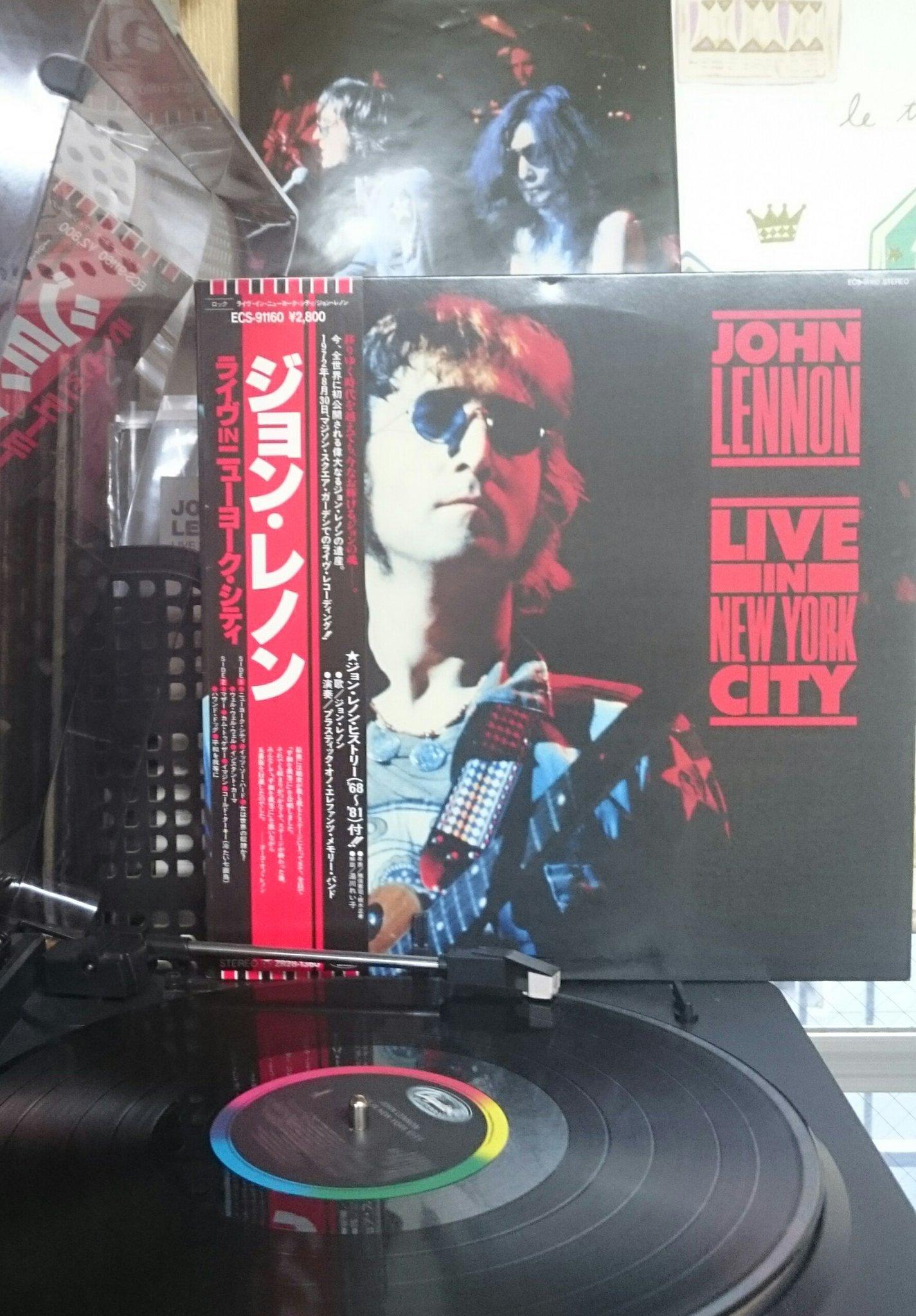 Happy Birthday John Lennon Rock\n Roller John