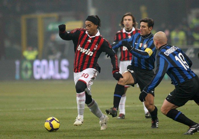 10 jugadores de Liga MX que militaron en AC Milan e Inter 3