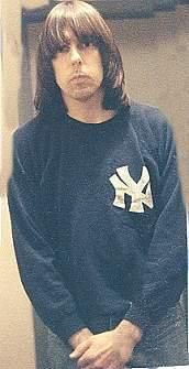 Happy Birthday Johnny Ramone. Yankees will win on his birthday.