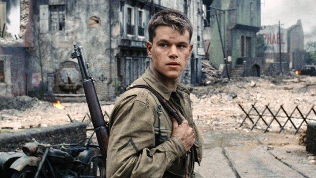 Happy Birthday to the one and only Matt Damon!!!