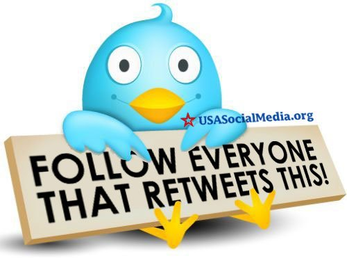 Followback everyone that retweets this! #Followtrain #Followback #follo4follo #FolloForFolloBack <br>http://pic.twitter.com/RvnSFL81Wr