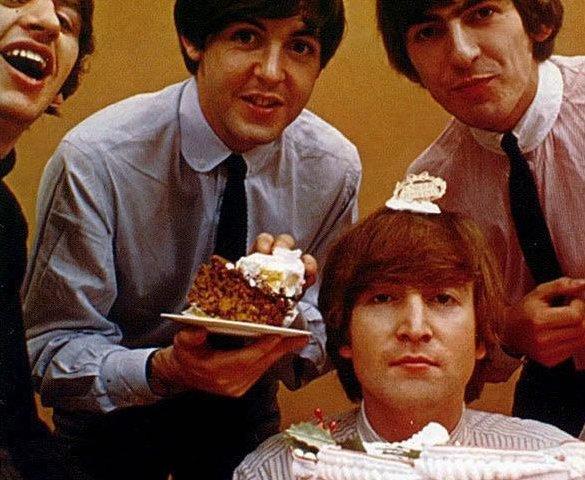 Happy 77th Birthday John Lennon