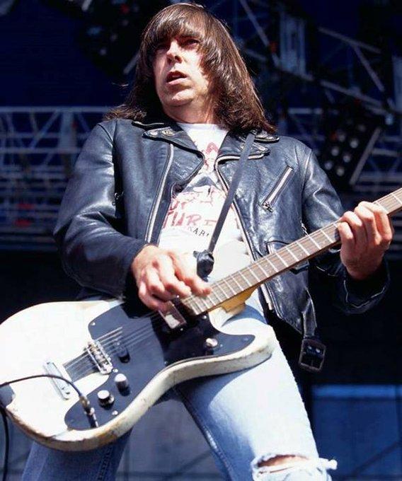 Happy Birthday,Johnny Ramone!