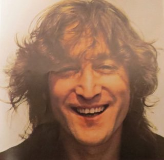 Happy birthday  john lennon!!!