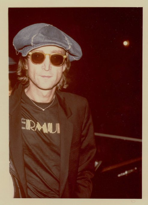 \Yes is the answer and you know that for sure\ (Mind Games - John Lennon) Happy birthday, John.