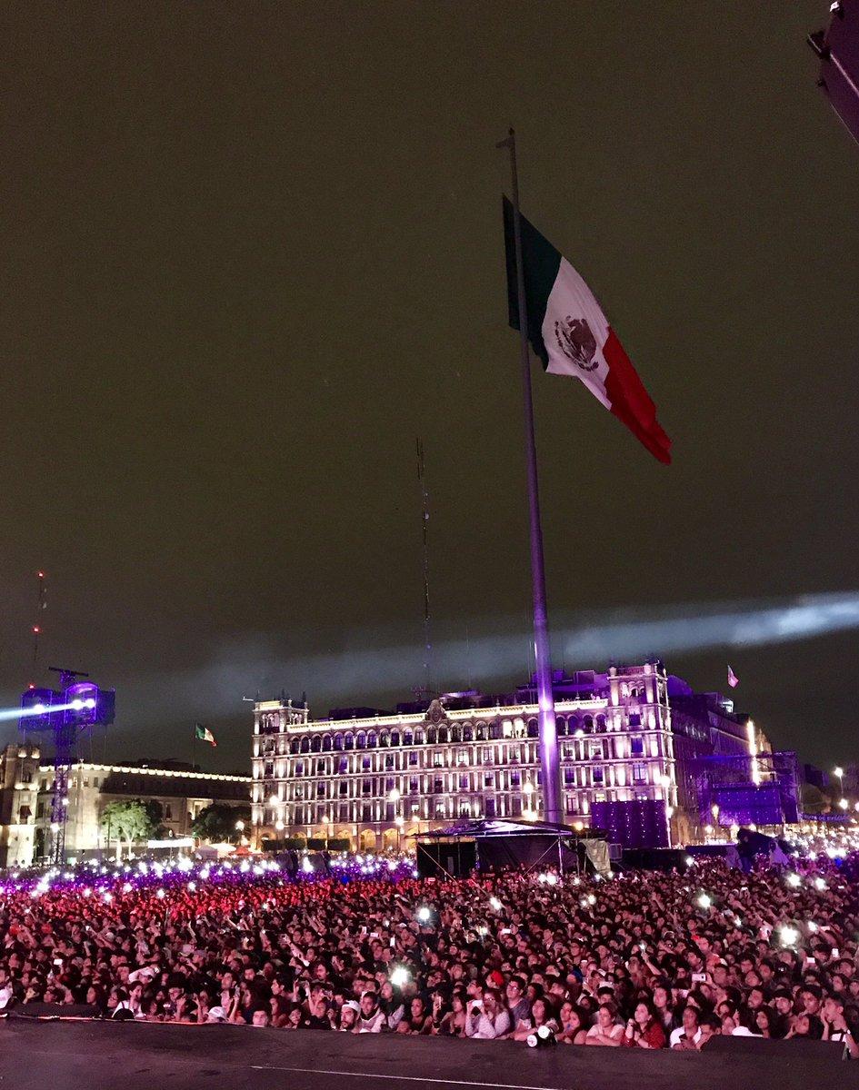 Mi País ❤️🇲🇽  #EstamosUnidosMexicanos #LoveArmyMexico https://t.co/9QjMN1lvlc