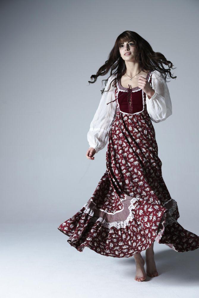 Outlander Costume on Twitter: \