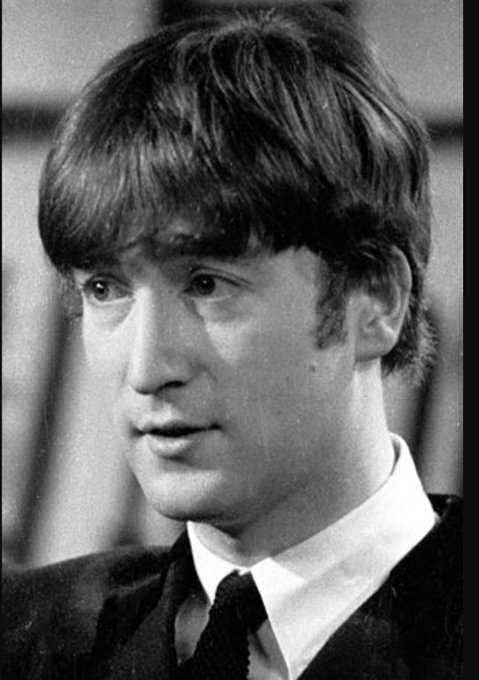 Happy Birthday, John Lennon.  You will always shine on.