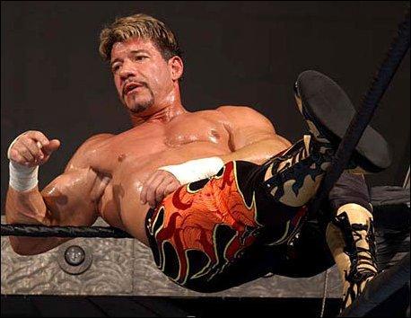 Happy Birthday, Eddie Guerrero!