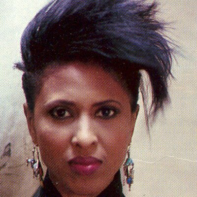 Happy 73rd Birthday Nona Hendryx