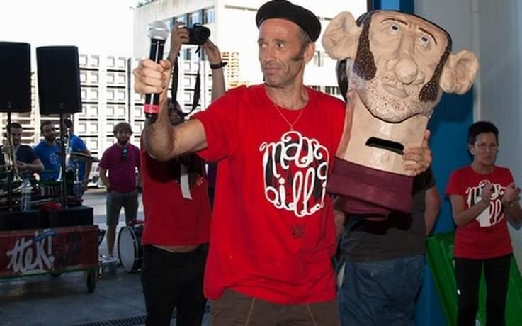 Asisko Urmenetak Euskal Herria Sormen Saria irabazi dau: https://bizkaie.biz/1507539519162 #Marabilli