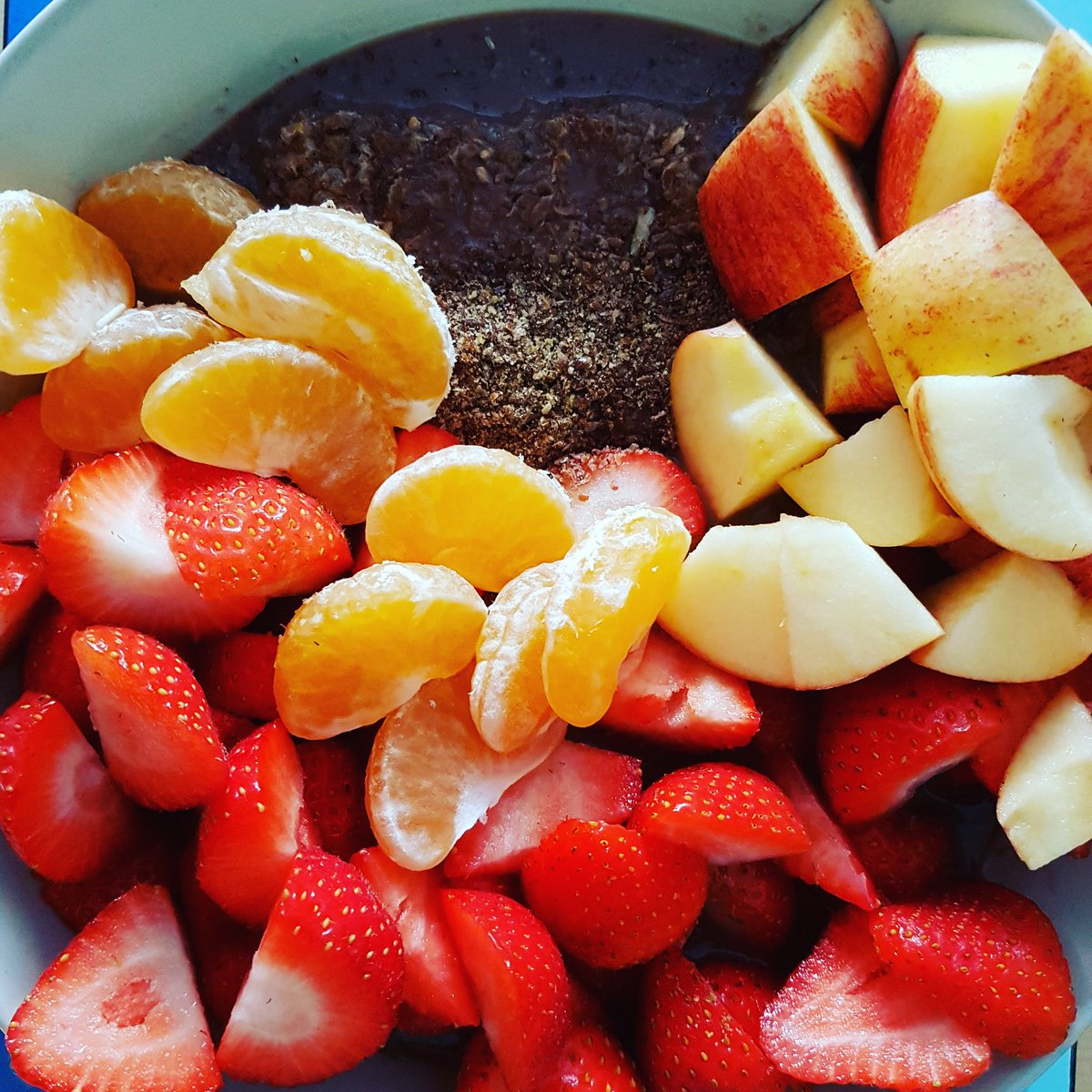 Claire Hill On Twitter Sp Breakfast Nutribrex Heb 1