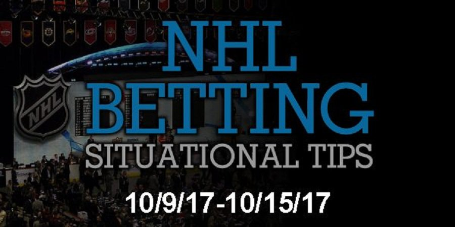 Betting tips nhl 15 trophee hassan ii golf betting odds