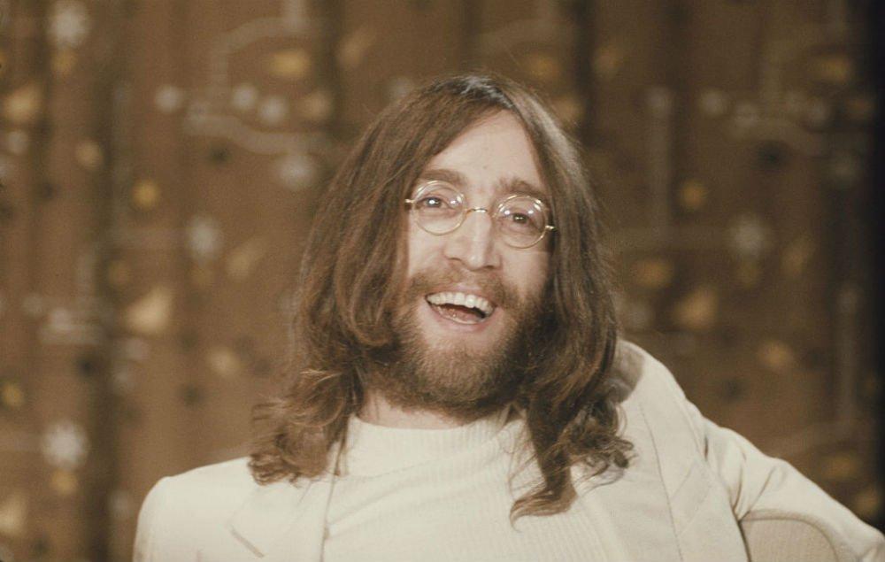 Happy birthday John Lennon. X