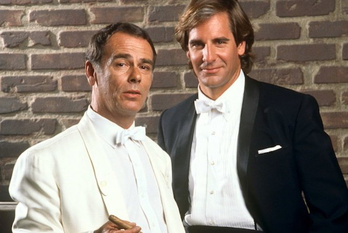 Happy Birthday to Scott Bakula(right) who turns 63 today!