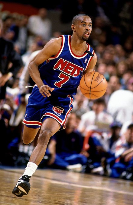 Happy Birthday to Kenny Anderson who turns 47 today!