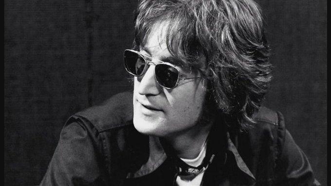 Happy Birthday my Lord John Lennon, Prophet of Peace !