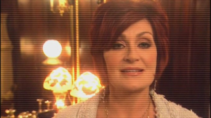Happy Birthday to Sharon Osbourne who played  Herself in The Sound of Drums.