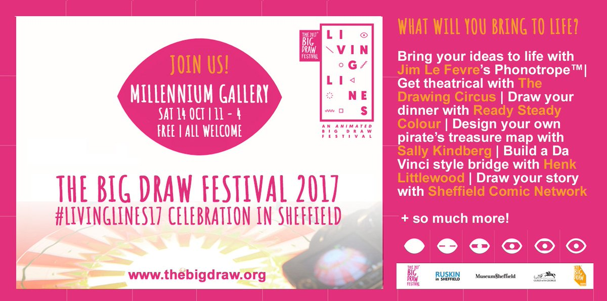 The Big Draw® on Twitter: